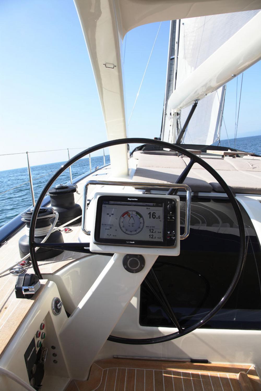 NAKUPENDA - Luxury Sailing Yacht For Sale - BRIDGE - Img 1 | C&N