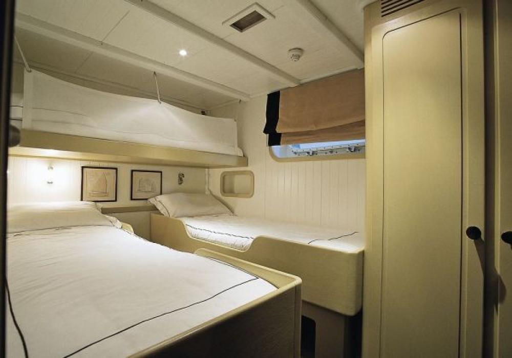 ALEXANDRIA - Luxury Motor Yacht For Sale - 4 CABINS - Img 4 | C&N
