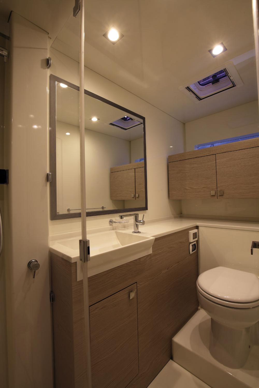 NAKUPENDA - Luxury Sailing Yacht For Sale - 2 TWIN CABIN - Img 5 | C&N
