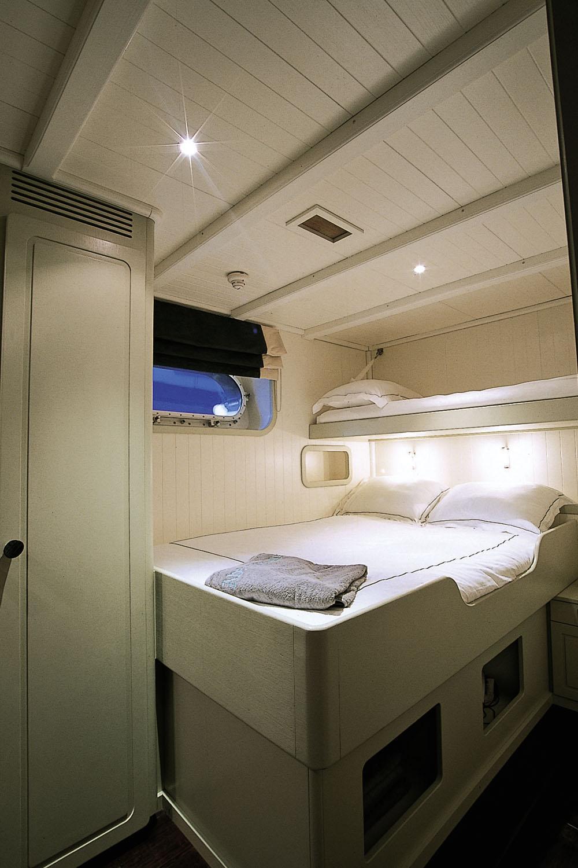 ALEXANDRIA - Luxury Motor Yacht For Sale - 4 CABINS - Img 5 | C&N