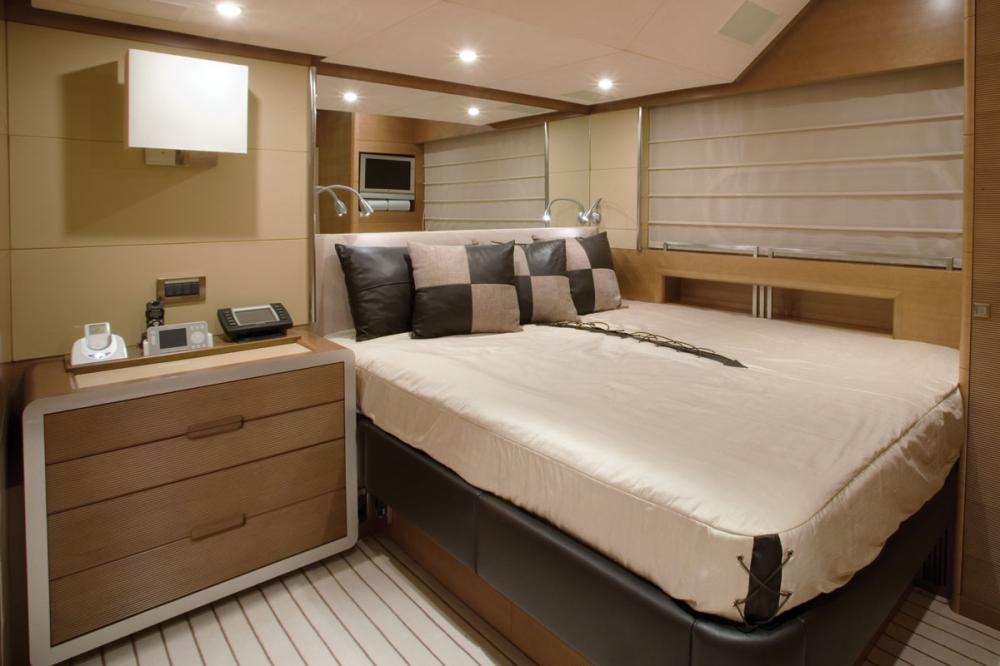 PANTALA - Luxury Motor Yacht For Sale - Double Cabin - Img 1 | C&N