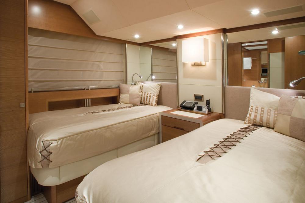 PANTALA - Luxury Motor Yacht For Sale - Twin Cabin - Img 1 | C&N