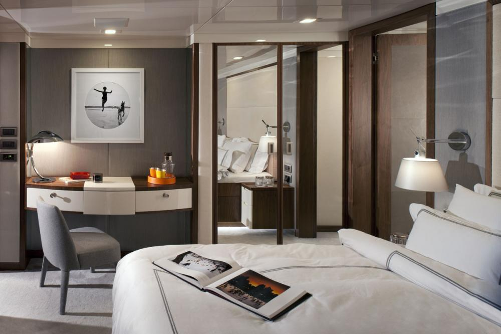 ORIENT STAR - Luxury Motor Yacht For Charter - 2 DOUBLE CABINS - Img 1 | C&N