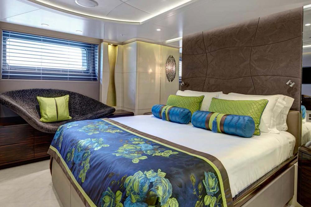 MONDANGO 3 - Luxury Sailing Yacht For Charter - 1 VIP CABIN   1 DOUBLE CABIN - Img 1   C&N