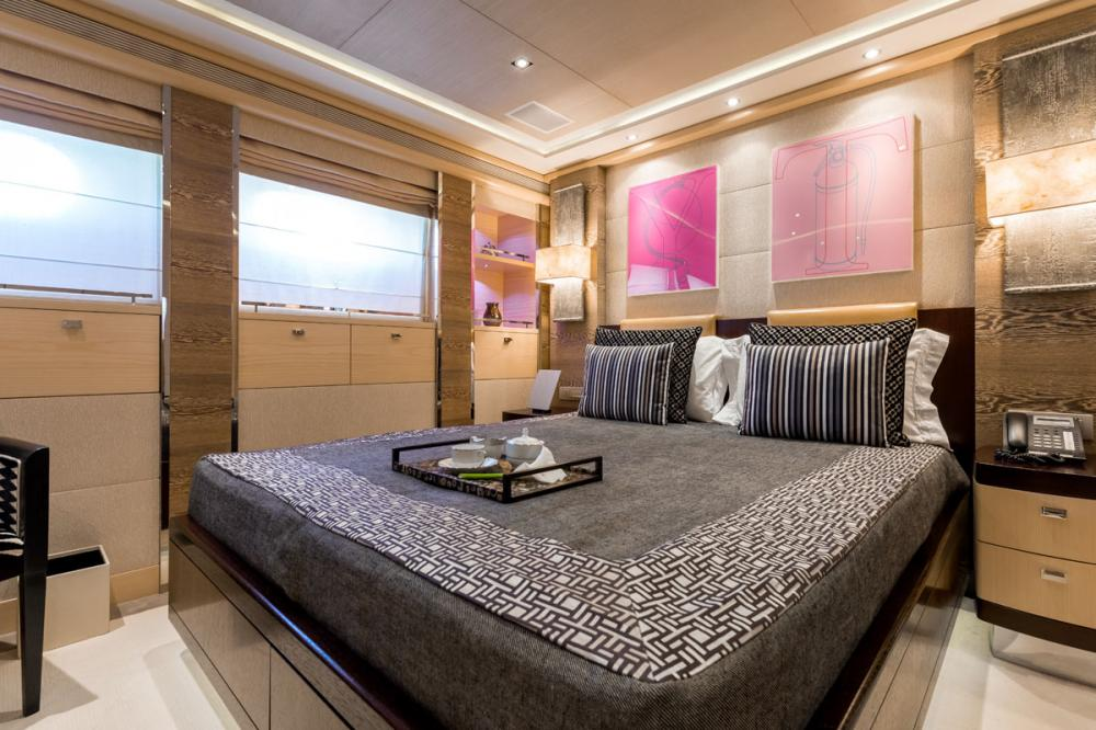 ATINA - Luxury Motor Yacht For Sale - 3 DOUBLE CABIN - Img 1 | C&N
