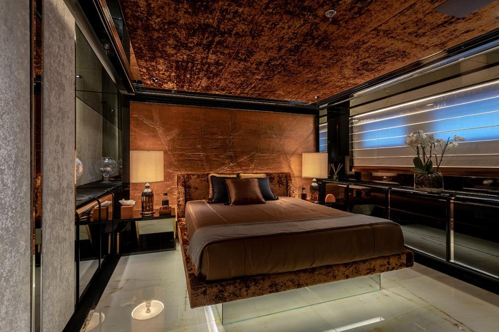 SARASTAR - Luxury Motor Yacht For Sale - 4 DOUBLE CABINS - Img 2 | C&N