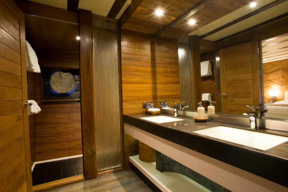 LAMIMA - Luxury Sailing Yacht For Charter - 4 DOUBLE CABINS - Img 3 | C&N