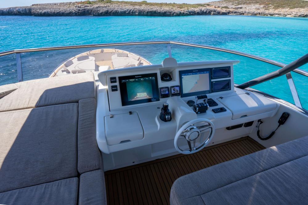 Beethoven - Luxury Motor Yacht For Sale -  - Img 1 | C&N