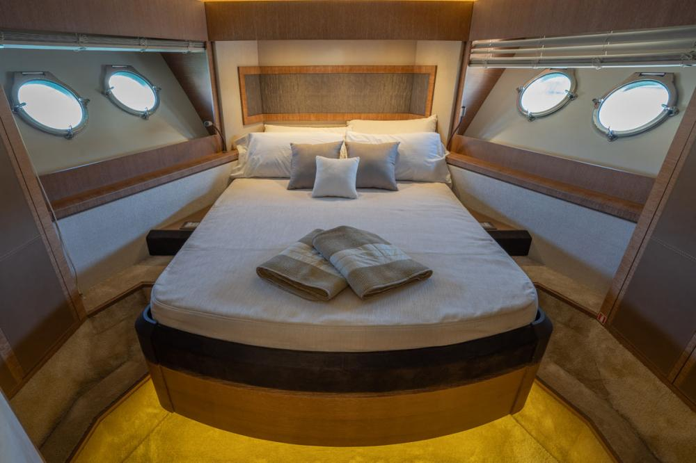 Beethoven - Luxury Motor Yacht For Sale - 1 DOUBLE CABIN/ 1 TWIN CABIN - Img 1 | C&N