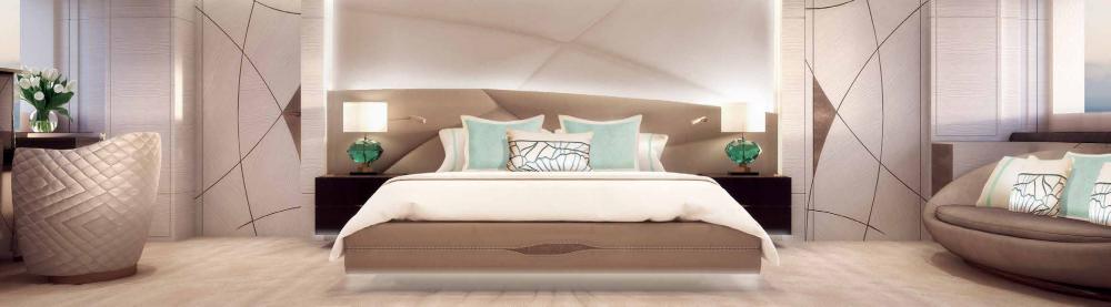 ARKADIA - Luxury Motor Yacht For Sale - 5 Staterooms - Img 1 | C&N