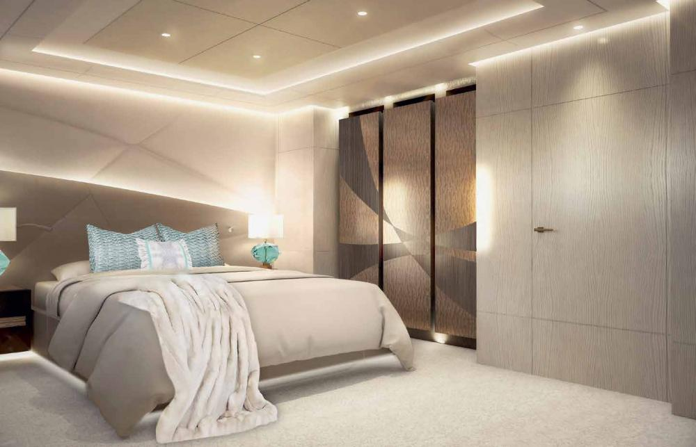 ARKADIA - Luxury Motor Yacht For Sale - 5 Staterooms - Img 3 | C&N