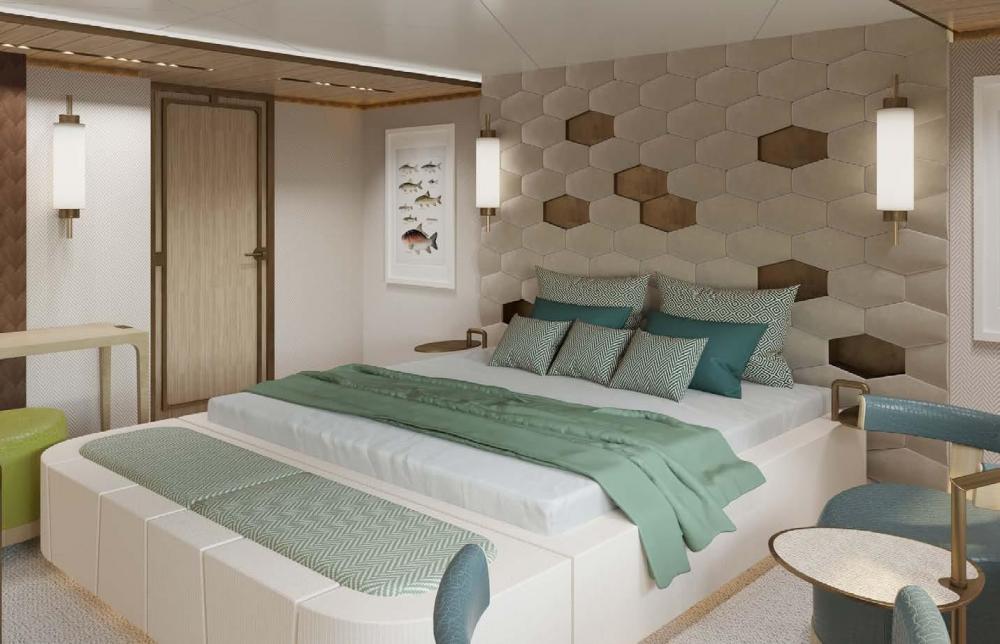 LA DATCHA - Luxury Motor Yacht For Charter - 4 Convertible Cabins - Img 1   C&N