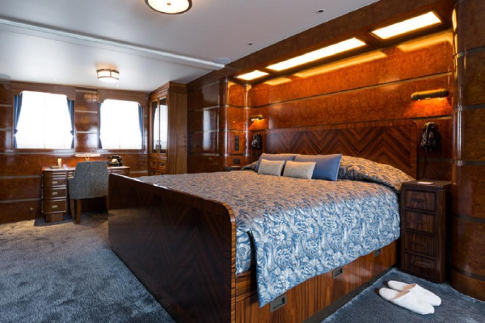 MALAHNE - Luxury Motor Yacht For Charter -  - Img 1   C&N