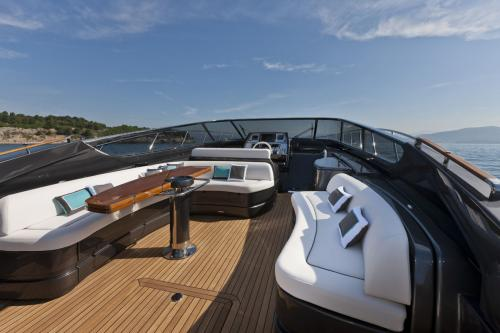 MELODY - Luxury Motor Yacht For Sale - Exterior Design - Img 2   C&N