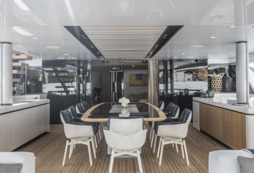 SEVERIN °S - Luxury Motor Yacht For Charter - Exterior Design - Img 1   C&N