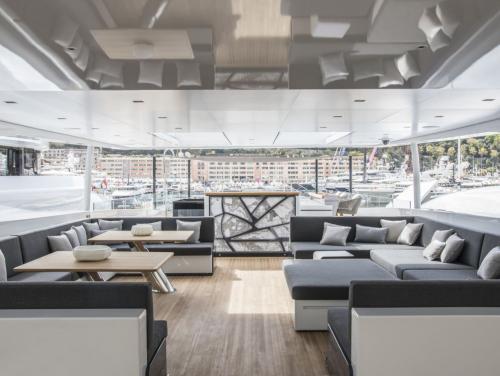 SEVERIN °S - Luxury Motor Yacht For Charter - Exterior Design - Img 2   C&N