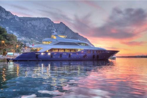 IPANEMAS - Luxury Motor Yacht For Charter - Exterior Design - Img 2   C&N