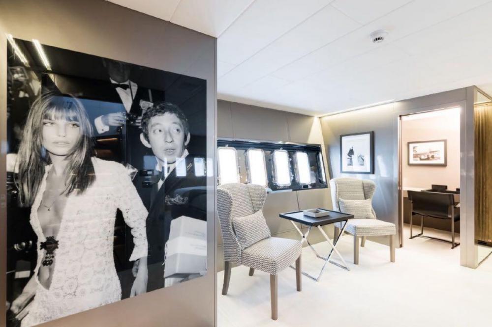BEACHOUSE - Luxury Motor Yacht For Charter - Master Cabin - Img 3 | C&N