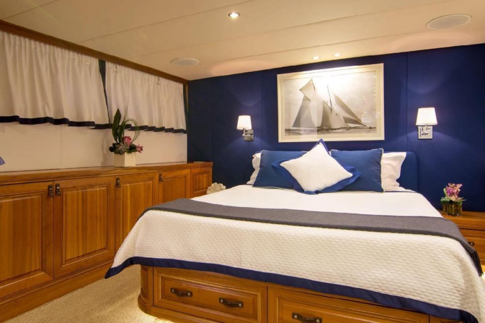 PARVATI - Luxury Motor Yacht For Charter - VIP - Img 3   C&N