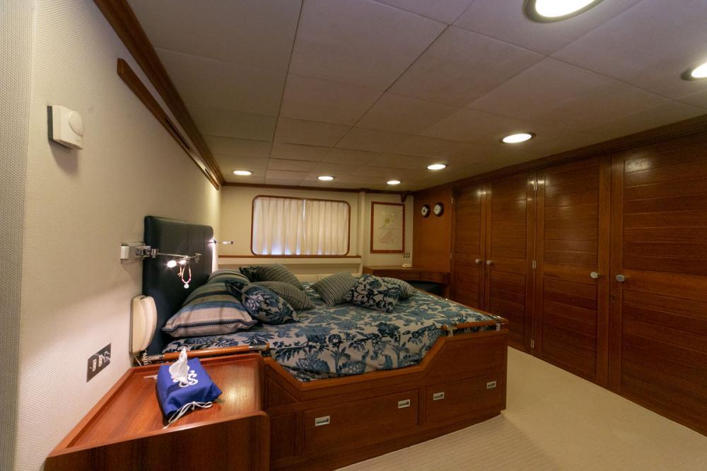 EMERA - Luxury Motor Yacht For Sale - Double - Img 2 | C&N