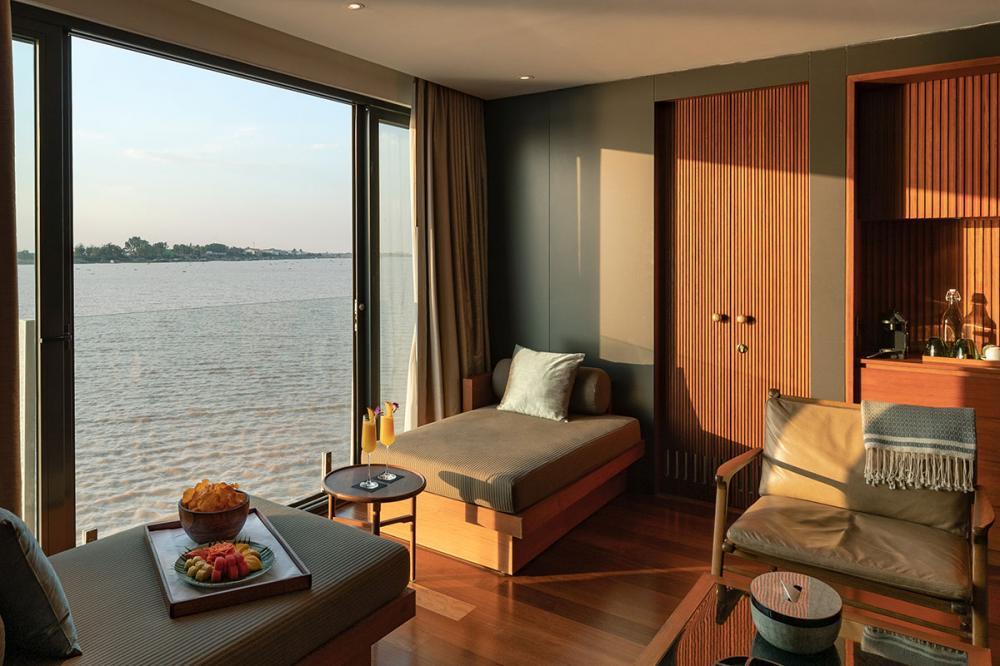 AQUA MEKONG - Luxury Motor Yacht For Charter - TWIN SETUP - Img 3   C&N