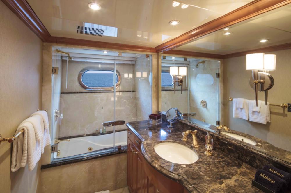 MILESTONE - Luxury Motor Yacht For Charter - VIP - Img 2   C&N