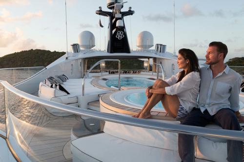 PHOENIX II - Luxury Motor Yacht For Charter - Exterior Design - Img 2 | C&N