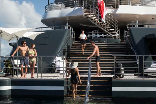 PHOENIX II - Luxury Motor Yacht For Charter - Exterior Design - Img 1 | C&N