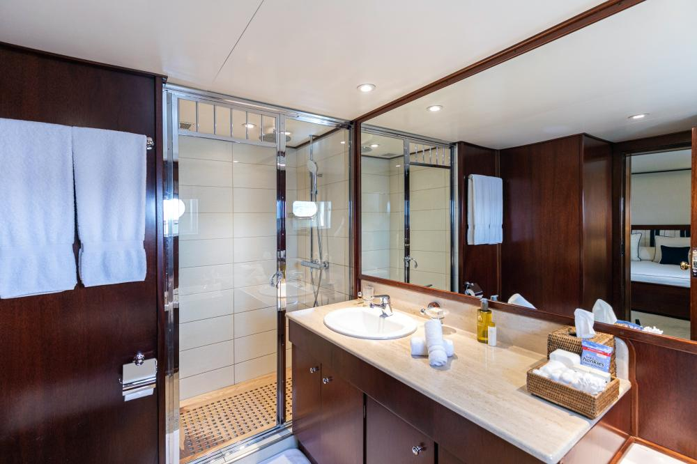 PALOMA - Luxury Motor Yacht For Sale - Double - Img 2 | C&N