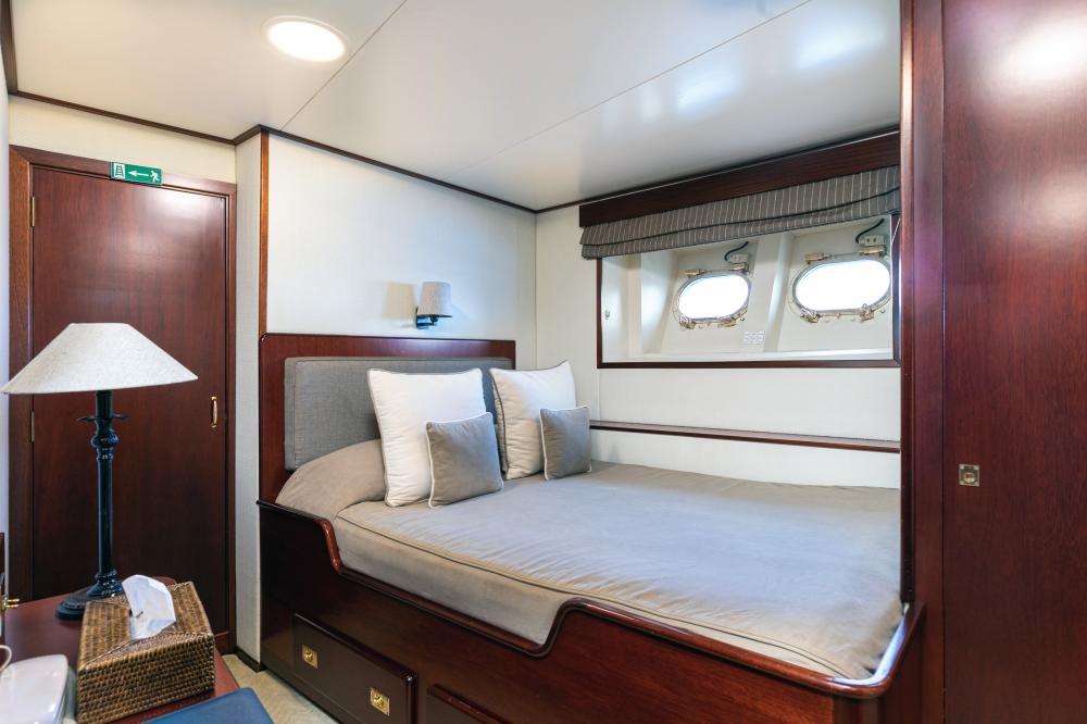PALOMA - Luxury Motor Yacht For Sale - Single - Img 1 | C&N