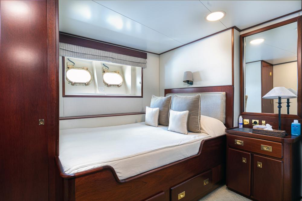 PALOMA - Luxury Motor Yacht For Sale - Single - Img 2 | C&N