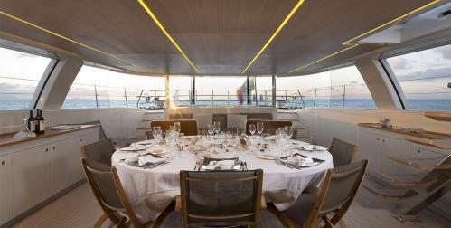 OHANA - Luxury Sailing Yacht For Charter - Exterior Design - Img 2 | C&N