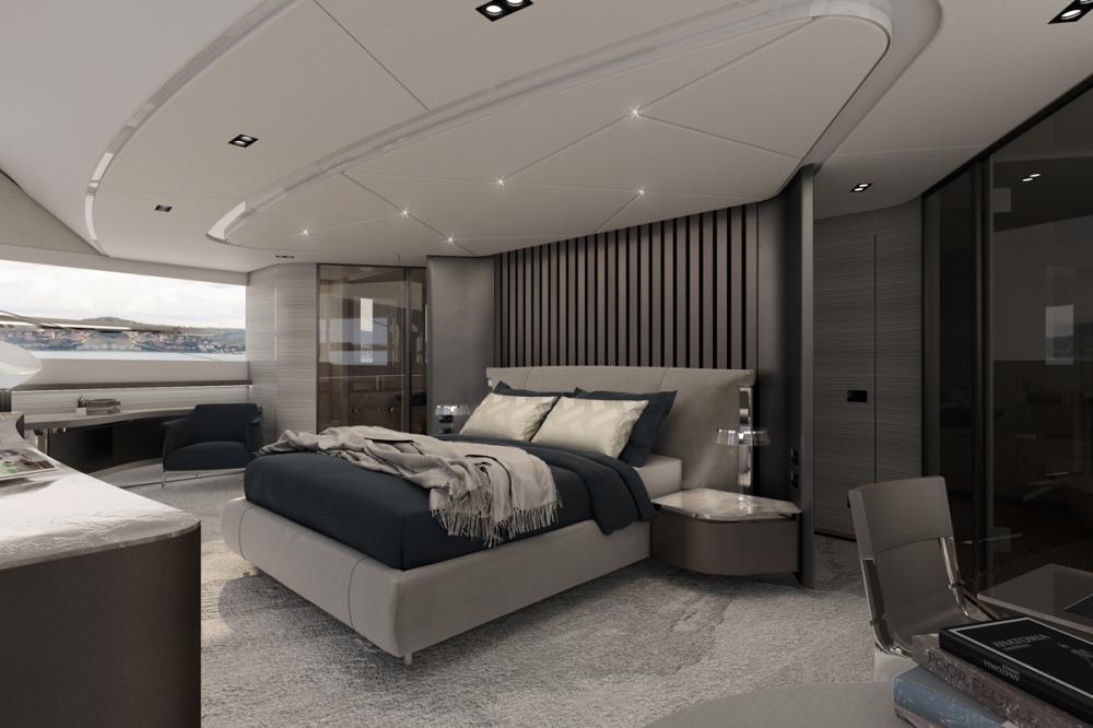 INFINITY 50 - Luxury Motor Yacht For Sale -  - Img 1 | C&N