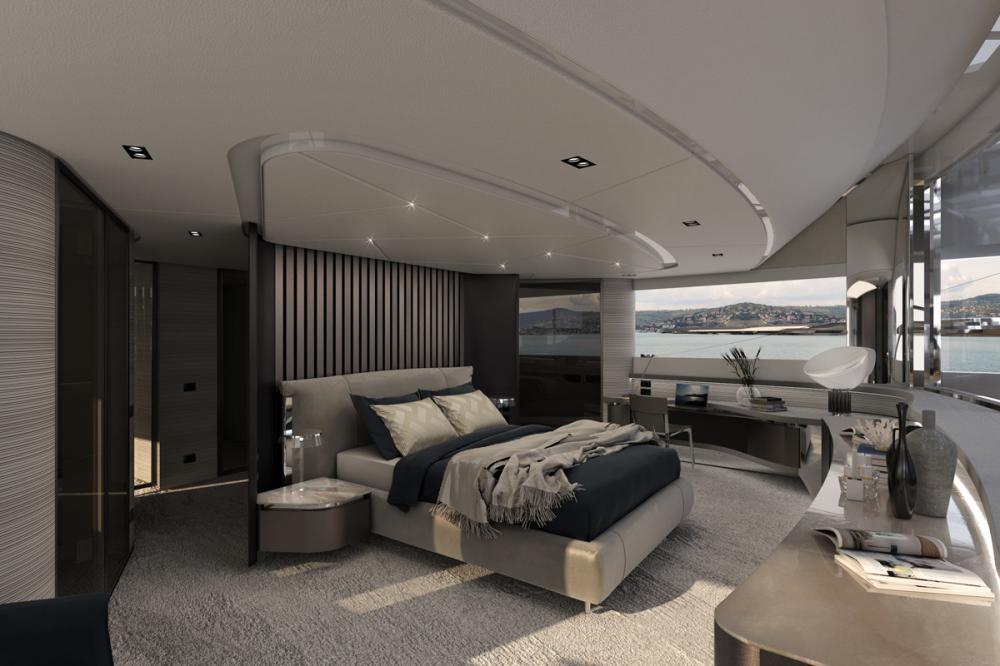 INFINITY 50 - Luxury Motor Yacht For Sale -  - Img 2 | C&N