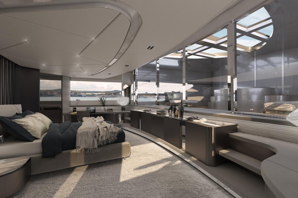 INFINITY 50 - Luxury Motor Yacht For Sale -  - Img 3 | C&N