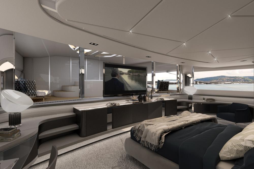INFINITY 50 - Luxury Motor Yacht For Sale -  - Img 4 | C&N