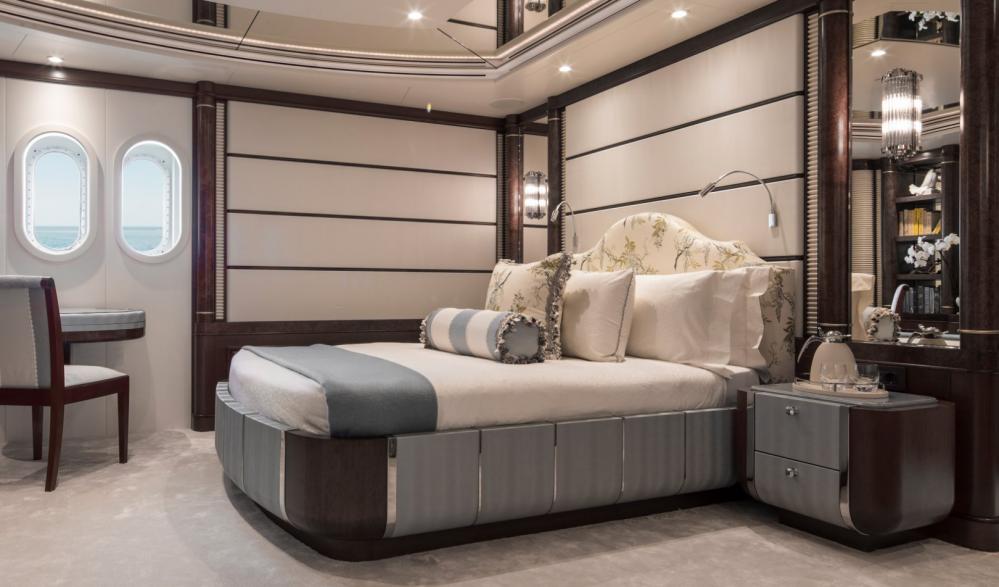 CALYPSO - Luxury Motor Yacht For Charter - 5 DOUBLE CABINS - Img 1 | C&N
