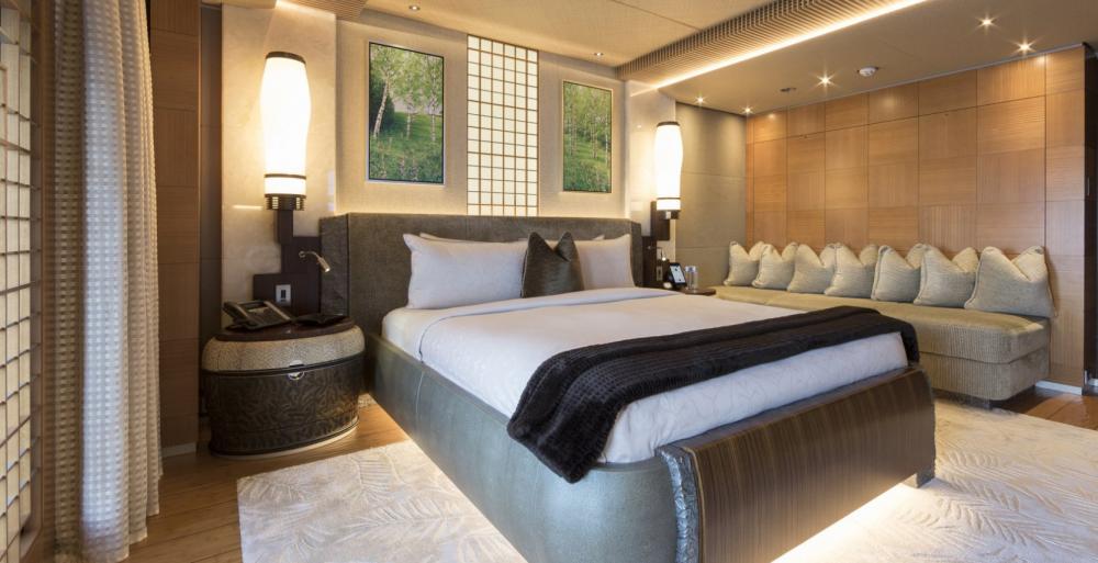 NIRVANA - Luxury Motor Yacht For Charter - 3 DOUBLE CABINS - Img 1 | C&N