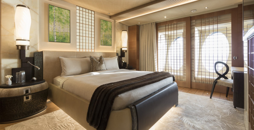 NIRVANA - Luxury Motor Yacht For Charter - 3 DOUBLE CABINS - Img 2 | C&N
