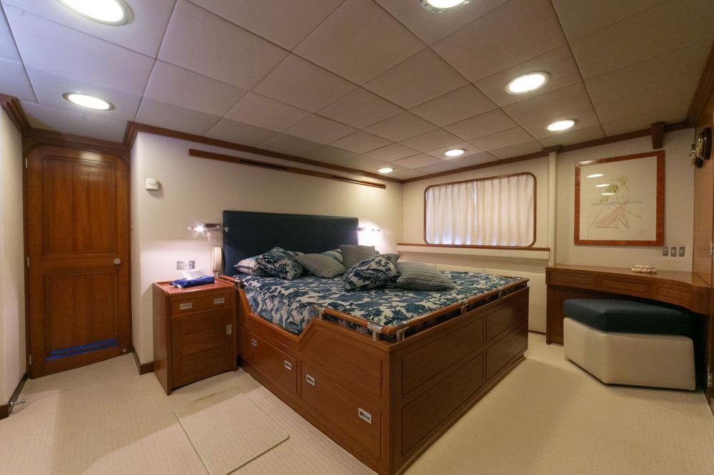 EMERA - Luxury Motor Yacht For Sale - Double - Img 1 | C&N