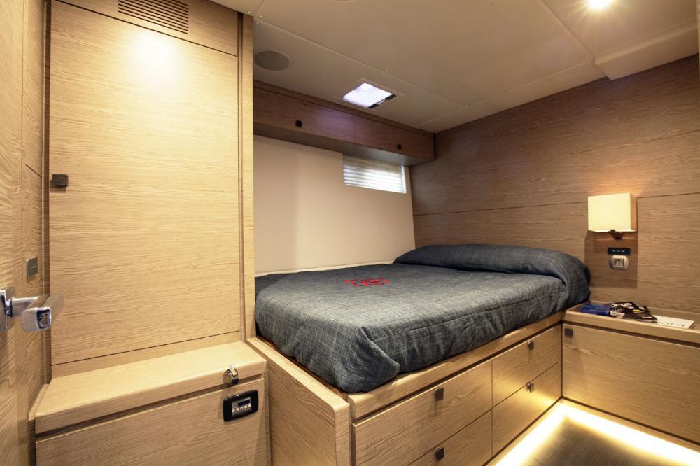 NAKUPENDA - Luxury Sailing Yacht For Sale - 2 DOUBLE CABINS - Img 1 | C&N
