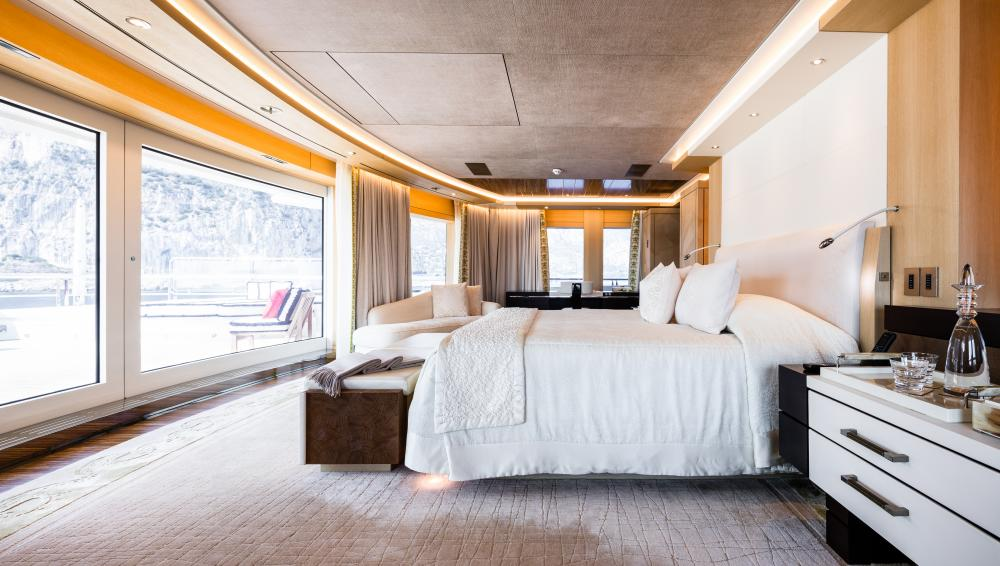 TRANQUILITY - Luxury Motor Yacht For Sale - 1 VVIP & 2 VIP CABINS - Img 1 | C&N