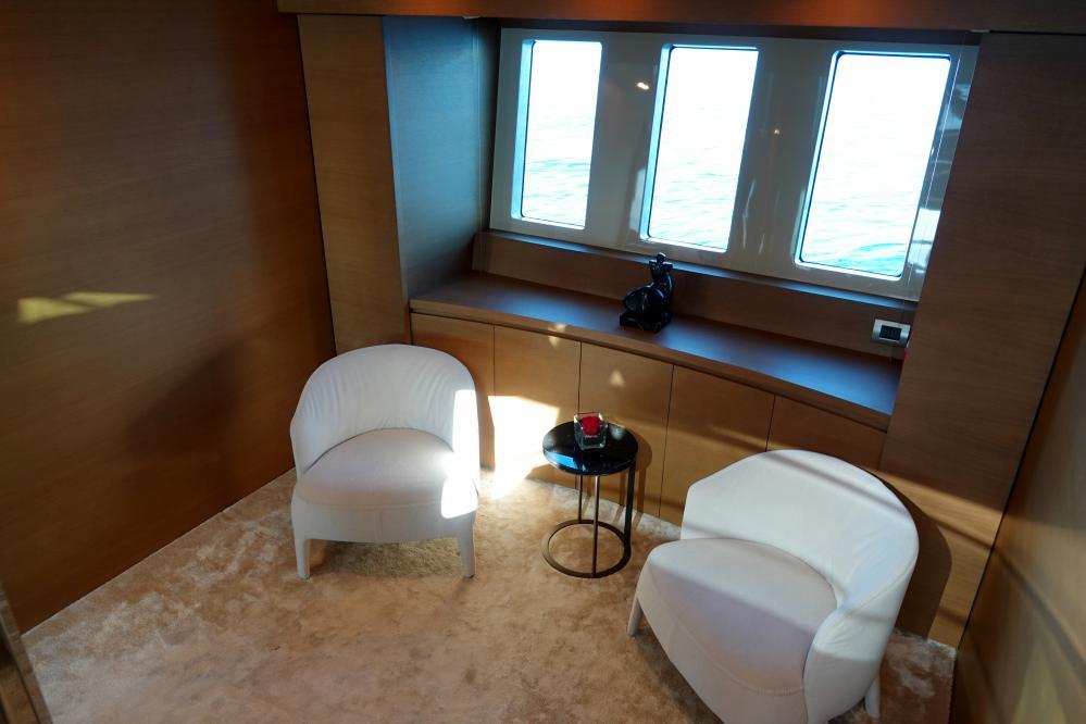 IL GATTOPARDO - Luxury Motor Yacht For Sale - Double Cabin - Img 4   C&N