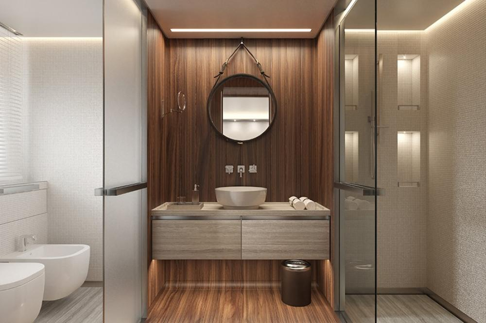 SANLORENZO 500 EXP #146 - Luxury Motor Yacht For Sale - 5 Cabins - Img 2 | C&N