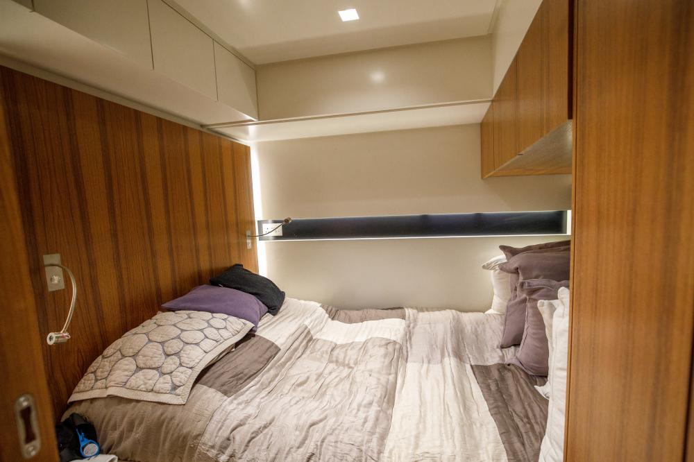 LO RIDER - Luxury Motor Yacht For Sale - Double Cabins - Img 2 | C&N