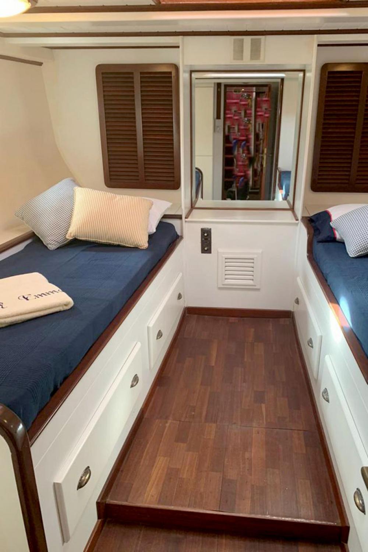 LADY EMMA - Luxury Motor Yacht For Sale - Cabins - Img 3   C&N