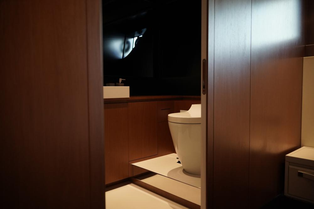 NERO - Luxury Motor Yacht For Sale - VIP Cabin - Img 3   C&N