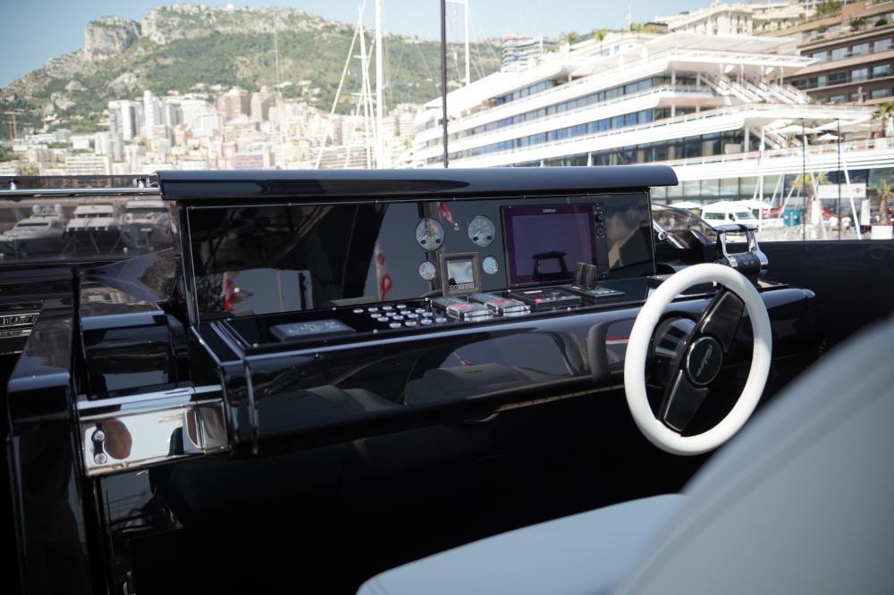 NERO - Luxury Motor Yacht For Sale - Pilothouse - Img 1   C&N