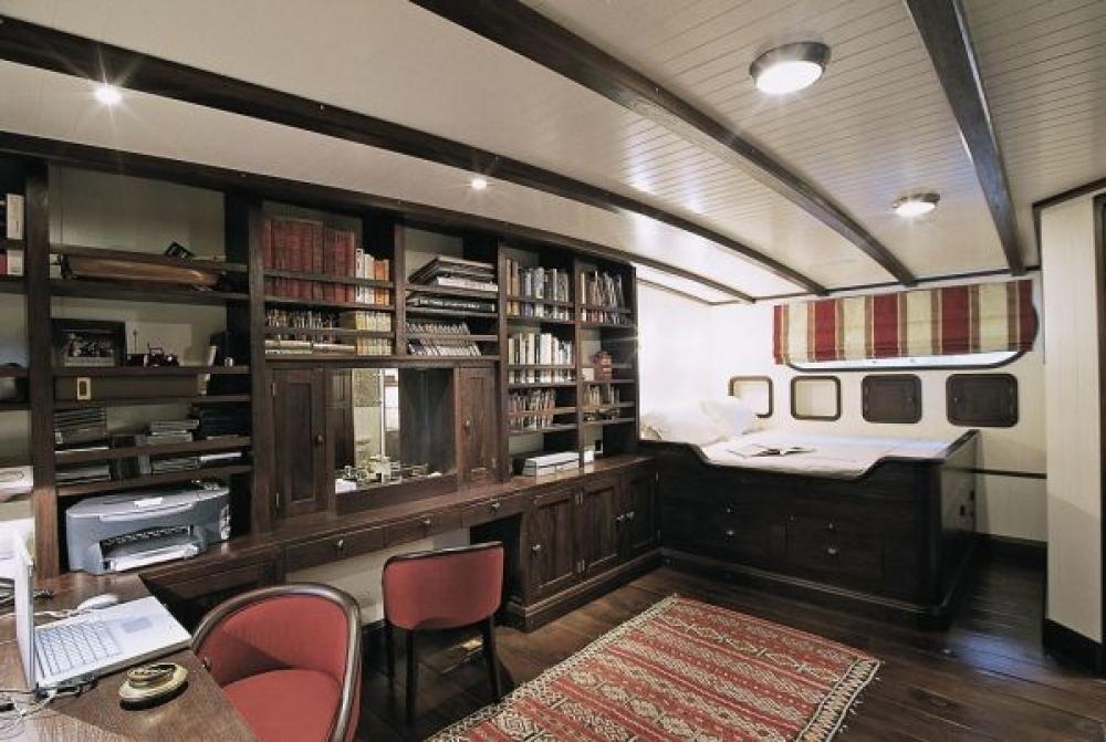 ALEXANDRIA - Luxury Motor Yacht For Sale - 4 CABINS - Img 2 | C&N