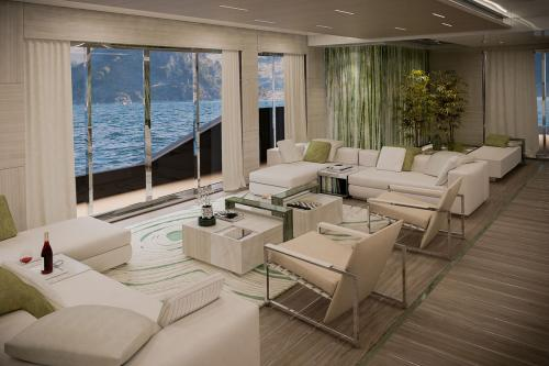 DAYS - Luxury Motor Yacht For Sale - Interior Design - Img 1 | C&N